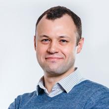 Eugene Soloviev